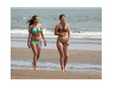 Название: У моря Фотоальбом: Море, солнце, пляж Категория: Люди  Время съемки/редактирования: 2014:08:24 18:15:21 Фотокамера: Canon - Canon EOS 550D Диафрагма: f/5.0 Выдержка: 1/1600 Фокусное расстояние: 135/1    Просмотров: 1204 Комментариев: 0