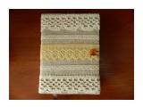 DSCN2994 блокнот для записи, 100 листов, переплёт, каптал, твёрдая обложка  Просмотров: 1306 Комментариев: 0