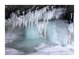 Название: ледяная пещерка Фотоальбом: Пик Смелый, Буруны. Категория: Природа Фотограф: Tsygankov Yuriy  Время съемки/редактирования: 2021:01:31 13:28:16 Фотокамера: Apple - iPhone 6s Диафрагма: f/2.2 Выдержка: 1/499 Фокусное расстояние: 83/20    Просмотров: 358 Комментариев: 0
