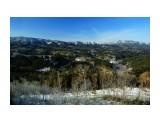 Вид на хребет Шренка 2 Фотограф: В.Дейкин  Просмотров: 1011 Комментариев: 0