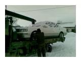 Название: Кроун 95 Фотоальбом: Мои Машины Категория: Авто, мото  Фотокамера: Nokia - E51 Диафрагма: f/3.2 Фокусное расстояние: 49/10   Описание: Тока купил :)  Просмотров: 2697 Комментариев: 0