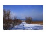 снегоходная тропа  Просмотров: 1804 Комментариев: 0