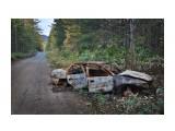По дороге на 9-й Долинский район  Просмотров: 516 Комментариев: