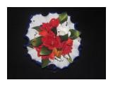 ручной букетик 4 конфеты Коркунов 3 феррейро 6 конфет марсиянка  Просмотров: 1269 Комментариев: 0
