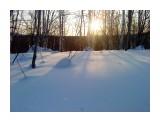 Тени на закате... Фотограф: vikirin  Просмотров: 3685 Комментариев: 0