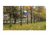 осень в городе  Просмотров: 212 Комментариев: 0