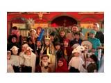 В церкви на Рождество.. Фотограф: vikirin  Просмотров: 1745 Комментариев: 0