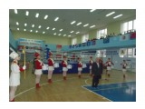 Турнир по боксу Юность Сахалина 2013 -Долинск  Просмотров: 1896 Комментариев: