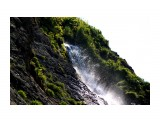 Водопад.. Рассыпанная в воздухе прохлада..  Фотограф: vikirin  Просмотров: 1330 Комментариев: 0