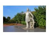Невельск  (памятник Г.И.Невельскому). Фотограф: 7388PetVladVik  Просмотров: 5095 Комментариев: 0