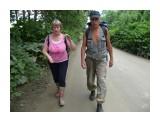 Полями и дорогами, лесами и тропами, идут туристы и любители, в заповедные,  природные места! Фотограф: viktorb  Просмотров: 838 Комментариев: 0
