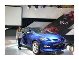 Название: Mazda CX-7...  а я думал Хонда :D Фотоальбом: Auto-Tuning Категория: Авто, мото  Просмотров: 816 Комментариев: 2
