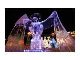 Ангел на крыше Фотограф: Королёв Игорь Хабаровск Конкурс льда  Просмотров: 2751 Комментариев: 1