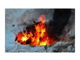 Физика огня.. угадай фигуру.. Фотограф: vikirin  Просмотров: 2209 Комментариев: 0