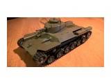средний танк Type 97 Японский средний танк Type 97 (CHI-HA) 1937г.  Просмотров: 1187 Комментариев: 0