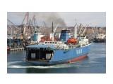 Разное  Заход в порт.   Просмотров: 197  Комментариев: 0
