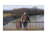 IMGP3019 На мосту через реку Найбу в районе Покровского! Фотограф: viktorb  Просмотров: 1041 Комментариев: 0