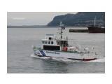 CL-143.   (катер береговой охраны Японии). Фотограф: 7388PetVladVik  Просмотров: 3182 Комментариев: 0