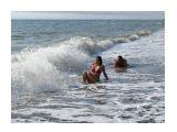 Море накатило... Фотограф: vikirin  Просмотров: 3967 Комментариев: 0