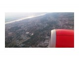 Взлет над Хабарвском..  Фотограф: vikirin  Просмотров: 1373 Комментариев: 0