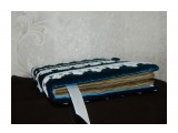 DSCN3003 блокнот для записи, 100 листов, переплёт, каптал, твёрдая обложка,бархат  Просмотров: 1247 Комментариев: 0