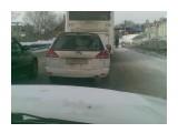 Название: К208ВР Фотоальбом: Поросята Категория: Авто, мото  Фотокамера: Nokia - E51 Диафрагма: f/3.2 Фокусное расстояние: 49/10   Описание: Стояли на Жд переезде по Победе, даннй тип тупо высыпал свою пепелку на дорогу...  Просмотров: 1810 Комментариев: 0
