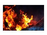 Физика огня.. угадай фигуру.. Фотограф: vikirin  Просмотров: 2349 Комментариев: 0