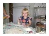 Название: Моя помощница Фотоальбом: Мои фотографии Категория: Дети  Время съемки/редактирования: 2008:09:14 13:56:57 Фотокамера: SONY - DSC-S650 Диафрагма: f/2.8 Выдержка: 1/40 Фокусное расстояние: 580/100 Светочуствительность: 100   Просмотров: 3685 Комментариев: 0