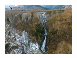 Клоковский водопад Фотограф: В.Дейкин  Просмотров: 753 Комментариев: 1