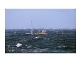 НАГОРСК  штормует в Татарском проливе.