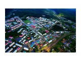 Сумерки над городом Фотограф: В.Дейкин  Просмотров: 1521 Комментариев: 1
