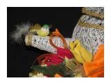 """IMG_6611 Конфеты Нуга шоколадная Roshen и конфеты в цветах """"Царская награда""""  Просмотров: 918 Комментариев: 0"""
