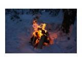 Причудливый рисунок у пламени.. Фотограф: vikirin  Просмотров: 3141 Комментариев: 0