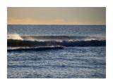 Три волны  Фотограф: vikirin  Просмотров: 3959 Комментариев: 0