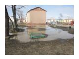 ВСЕ ЛУЧШЕЕ - ДЕТЯМ! г. Макаров, детская площадка рядом с местным ЦЗН. Апрель 2019 г.  Просмотров: 1134 Комментариев: 0