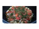 Мясо с овощами  Просмотров: 307 Комментариев:
