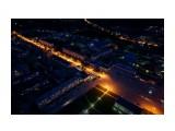 Название: Вид на ул.Комсомольскую Фотоальбом: Долинск Категория: Пейзаж Фотограф: В.Дейкин  Просмотров: 2174 Комментариев: 0