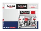 2007 / balini* Фотограф: © marka разработка знаков, логотипов, стиля  Просмотров: 886 Комментариев: 0