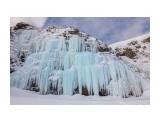 Пик Смелый, Буруны.  Ледопад  Мыс Красный   Просмотров: 774  Комментариев: 0