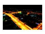Огни Долинска Фотограф: В.Дейкин  Просмотров: 1376 Комментариев: 1