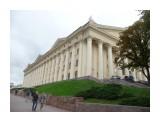 Национальный театр Беларуси! Фотограф: viktorb  Просмотров: 812 Комментариев: 0