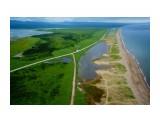 Вид на север от р.Найба Фотограф: В.Дейкин  Просмотров: 1324 Комментариев: 2