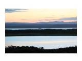 Закат на Лунском заливе.. Фотограф: vikirin  Просмотров: 2604 Комментариев: 0