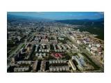 Южно-Сахалинск Фотограф: В.Дейкин  Просмотров: 1570 Комментариев: 2
