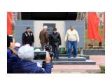 Название: IMG_4430 Фотоальбом: открытие памятника-мемориала Категория: Праздники  Время съемки/редактирования: 2013:11:04 12:22:04 Фотокамера: Canon - Canon EOS 600D Диафрагма: f/7.1 Выдержка: 1/160 Фокусное расстояние: 96/1    Просмотров: 1752 Комментариев: 0