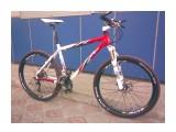 Название: 13062010 Фотоальбом: Велосипеды Категория: Авто, мото  Фотокамера: Nokia - E50 Диафрагма: f/3.2 Фокусное расстояние: 49/10    Просмотров: 996 Комментариев: 4
