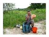 В лукошко Володи, попал цезарский гриб! Фотограф: viktorb  Просмотров: 3766 Комментариев: 0