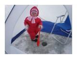 На рыбалке  Просмотров: 1046 Комментариев: