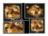 .. Оригинальная сладкая композиция с коньяком в кофейно-молочных тонах  Просмотров: 1648 Комментариев: 0