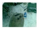 Название: Ремонт своими силами Фотоальбом: Поломка шаровой Категория: Авто, мото  Фотокамера: Nokia - E51 Диафрагма: f/3.2 Фокусное расстояние: 49/10    Просмотров: 1461 Комментариев: 0